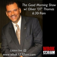 Oliver Thomas Morning SHow