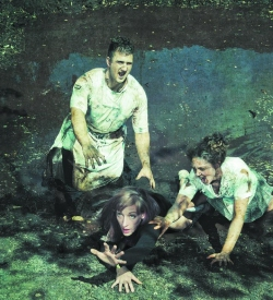 Zombie Run New Orleans